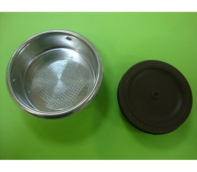 Filtro 2 tazas cafetera 1329 ARIETE