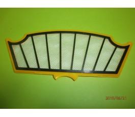 Filtro amarillo aspirador ROOMBA serie 500