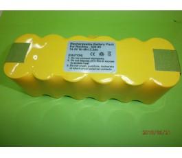 Bateria aspirador ROOMBA 14.4V. 3300MAH serie 500-600-700-800