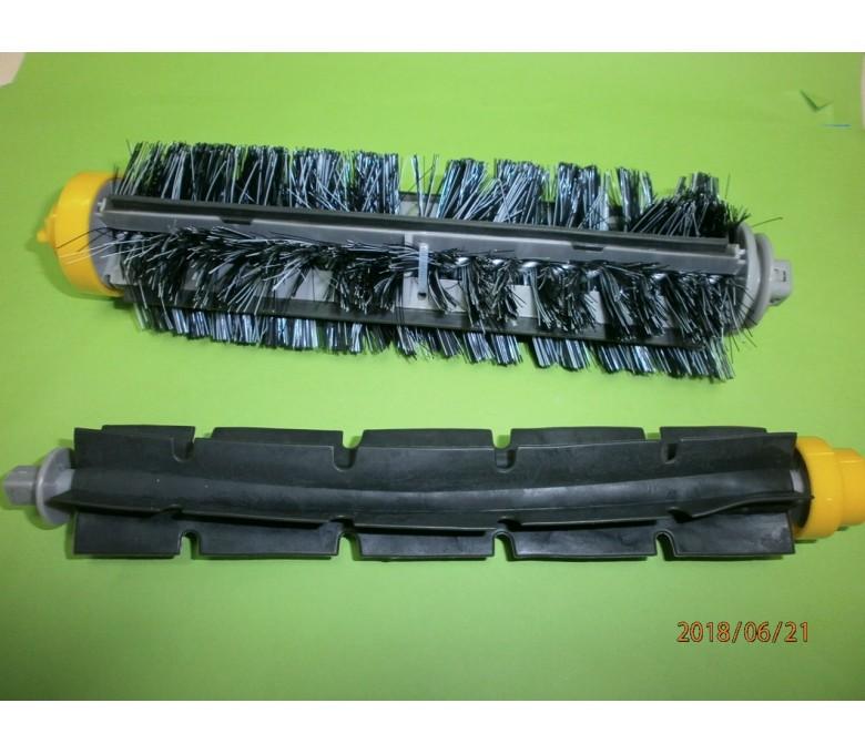 Cepillo aspirador ROOMBA serie 600/700 (2unid)