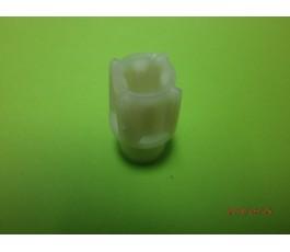 Embrague batidora ORBEGOZO 4 dientes BT2600/BT2100