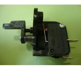 Interruptor seguridad batidora ORBEGOZO BV 11000
