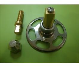 Conj. rueda perforada control olla presion TEKA OPEN CONTROL