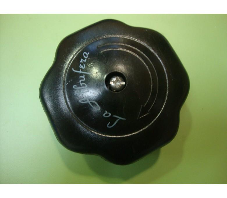 Pomo olla presion LA ALBUFERA modelo INOX CLASICA 10-11-12-15L.