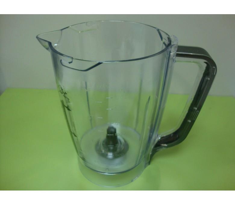 Jarra medidora 2 litros plástico JATA BT800