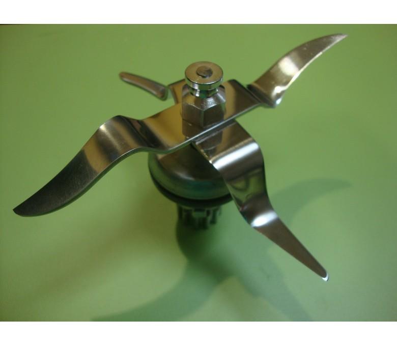 Cuchilla mezcladora c/junta SILVERCREST