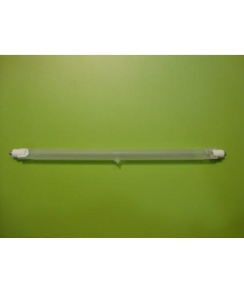 Resistencia halogena calefactor 195 mm 400 w