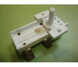 Termostato radiador mica ORBEGOZO modelo RM2000