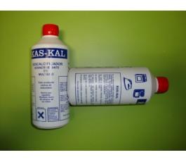 Descalcificador kas-kal bote 1/2 l.