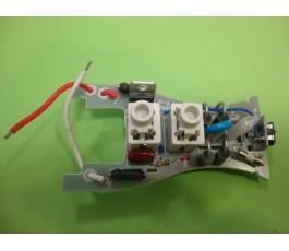 Circuito batidora JATA modelo BT185-BT199