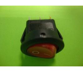 Interruptor ORBEGOZO modelos RO500/RO700/VP8000
