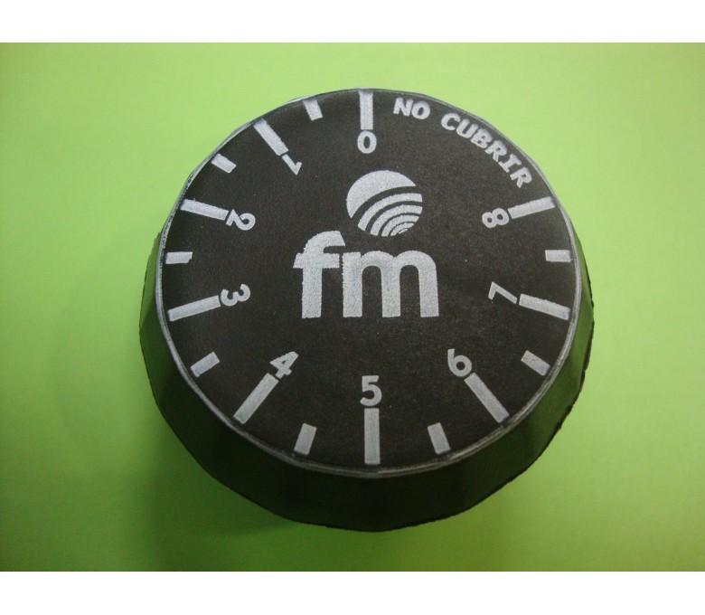Mando termostato FM modelo B-750