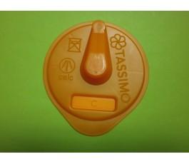 Disco T pastilla limpieza descalcificacion cafeteras BOSCH
