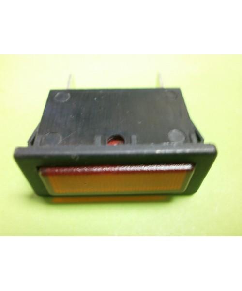 Piloto rectangular MOVILFRIT modelo 5/6/10