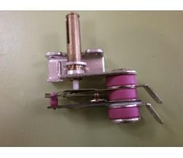 Termostato regulable hornillo FM modelo H100 - H200