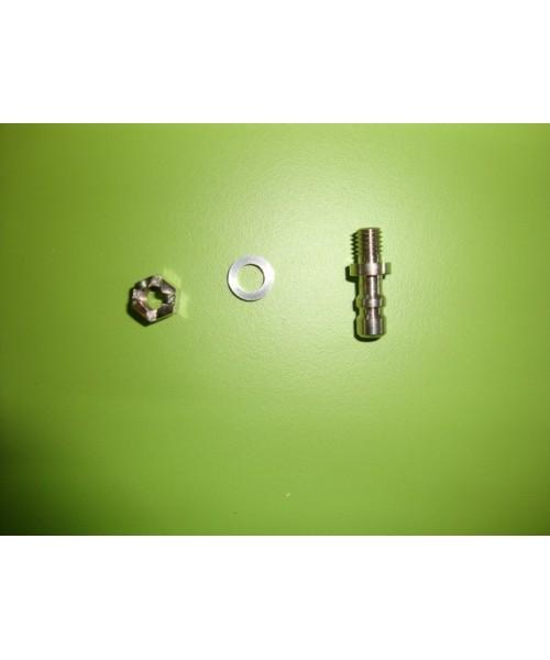 Chimenea olla presion magefesa antigua 6 mm diametro
