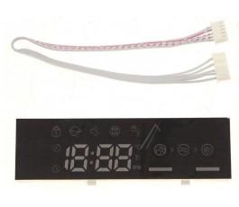 Modulo electronico Display...