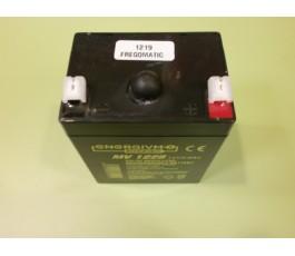 Bateria 12V 2.9Ah FREGOMATIC