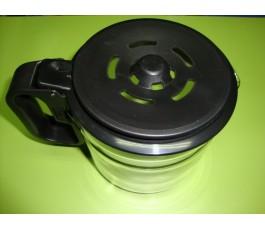 Jarra cafetera electrica estandar grande 12-15 tazas