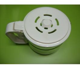 Jarra cafetera electrica estandar pequeña 9-12 tazas