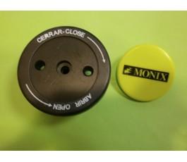 Pomo clasica MONIX