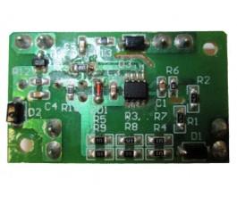 Circuito PCB sensity non...