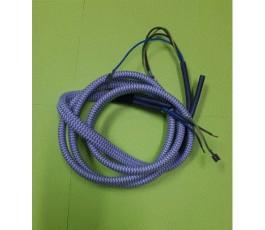 Cable monotubo vaporeto 2m.