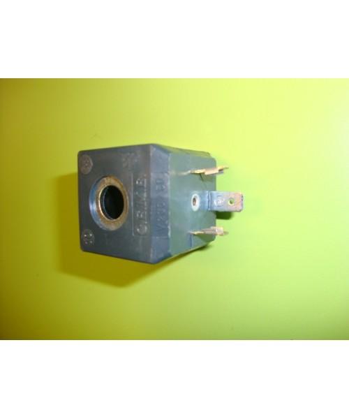 Bobina electrovalvula vaporeto st. grande 230V