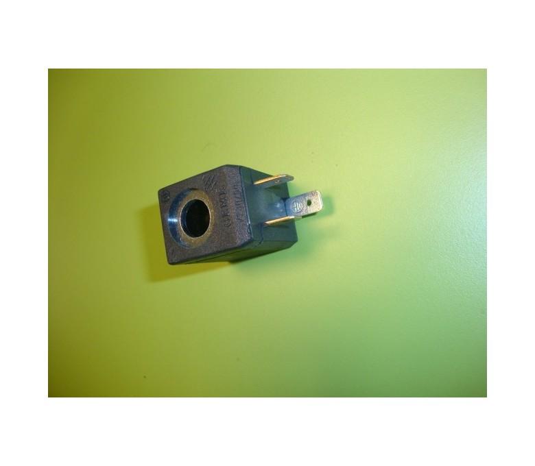 Bobina electrovalvula vaporeto st. pequeña 230 V.