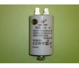 Condensador 35 mf