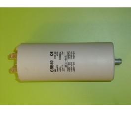 Condensador 50mf