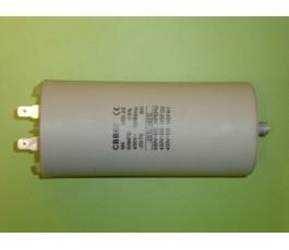Condensador 60 mf