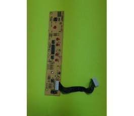Circuito teclado envasadora...