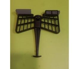 Batidor mariposa procesador...