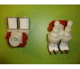 Electroválvula 2 vías salida vertical