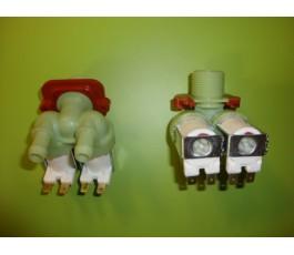Electroválvula 2 vías salida horizontal