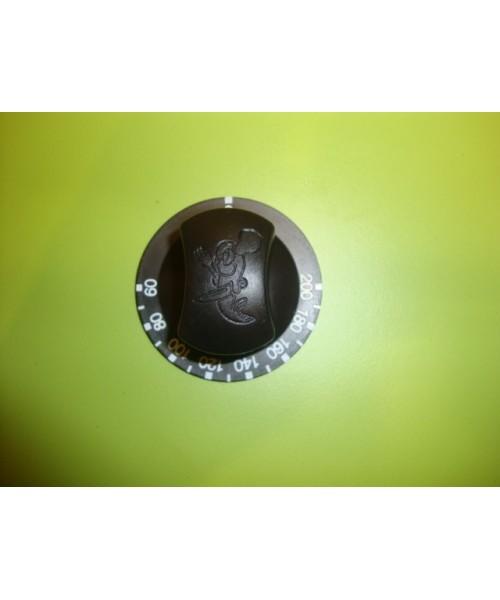 Mando termostato freidora Movilfrit F5 original