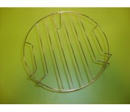 Parrilla para grill de microondas diámetro 21cm