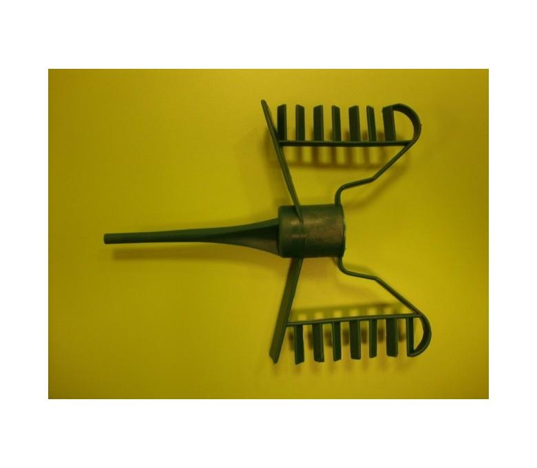 Mariposa Thermomix Vorwerk TM21