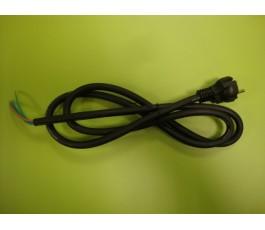 Cable clavija freidora Movilfrit