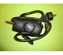 Enchufe/termostato plancha de asar Texas de Palson