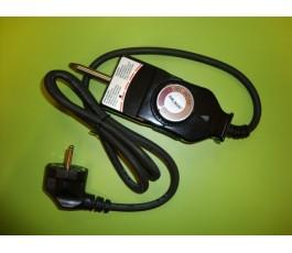 Enchufe/termostato plancha de asar American de Palson