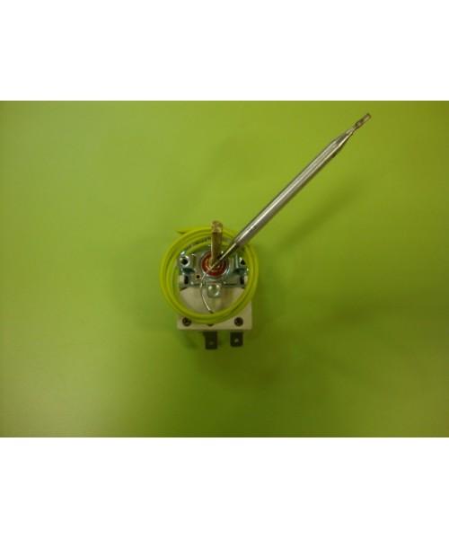 Termostato regulable calentador electrico con bulbo 0-70ºC