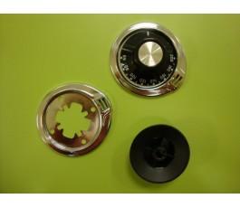 Mando + placa termostato freidora standar 0-200º