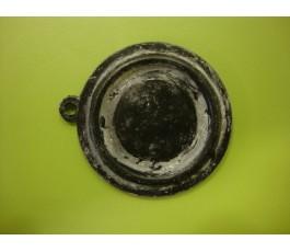Membrana calentador vaillant original mod. (tetón)