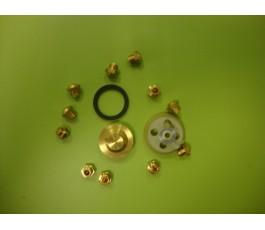 Kit inyectores vaillant 10lt. g.n. MAG 250/7W
