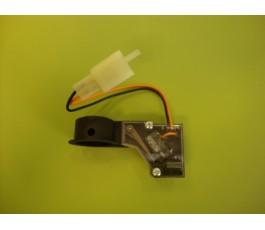Micro calentador VAILLANT original moderno