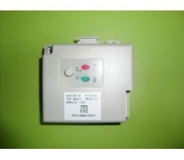 Modulo calentador minimax aut. junkers original bateria