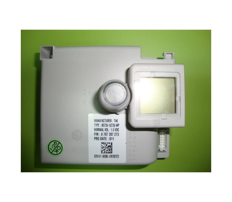 Modulo calentador junkers mini wrd - b (bateria)