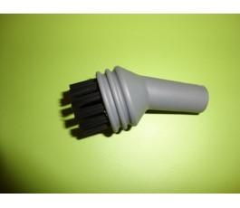 Cepillo redondo limpiador de vapor NILO de Palson